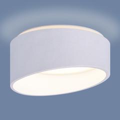 Встраиваемый точечный светильник 7000 MR16 WH белый Elektrostandard