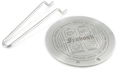 Диск-переходник Frabosk 14см для индукционной плиты 09901