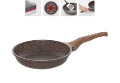 Сковорода GRETA с антипригарным покрытием, 24 см Nadoba 728618