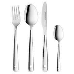 Набор столовых приборов (24 предмета / 6 персон) BergHOFF Alteo 1212015*2