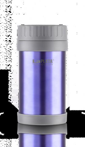 Термос для еды La Playa Food JMG (0,5 литра) фиолетовый 560032
