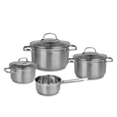Набор посуды из 4 предметов Roesle Elegance арт. 13149