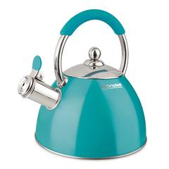 Чайник 2,0л Rondell Turquoise RDS-939