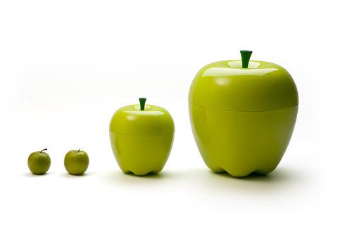 Контейнер Happle зеленый QL10013-GN
