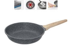 Сковорода MINERALICA с антипригарным покрытием, 26 см Nadoba 728417