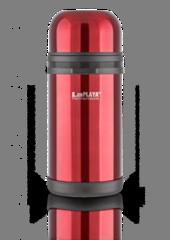 Термос универсальный (для еды и напитков) La Playa Traditional (1,2 литра) красный 560046