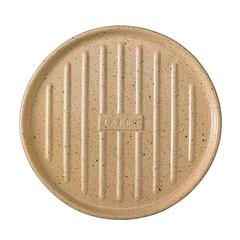 Планча с ребристой поверхностью для гриля 32 см ROEMERTOPF арт. 03406