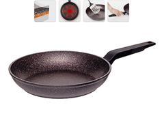 Сковорода KOSTA с антипригарным покрытием, 28 см Nadoba 728916