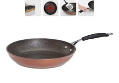 Сковорода MEDENA с антипригарным покрытием, 28 см Nadoba 728716
