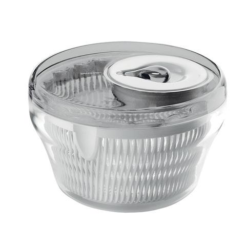 Сушилка для салата Guzzini My Kitchen маленькая серая 16910092