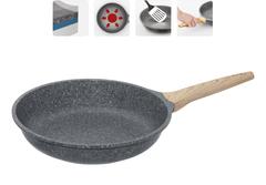 Сковорода MINERALICA с антипригарным покрытием, 28 см Nadoba 728416