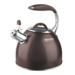 Чайник 2,8л Rondell Mocco RDS-837