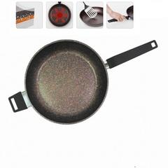 Глубокая сковорода KOSTA с антипригарным покрытием, 28 см Nadoba 728915