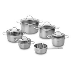 Набор посуды из 6 предметов Roesle Exquisite арт. 13224 Roesle