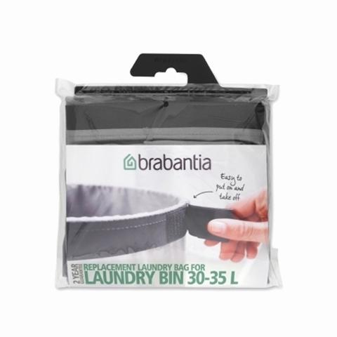 Мешок для бака для белья (35л) Brabantia 102325