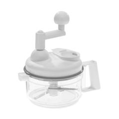 Кухонный комбайн цвет белый. 9 насадок Westmark Mechanical tools арт. 11402260