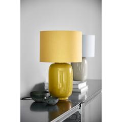 Лампа настольная Cadiz, миндальная Frandsen 2545_359011