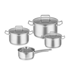 Набор посуды из 4 предметов Expertiso Roesle арт. 91947 Roesle