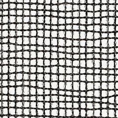 Салфетка подстановочная, жаккардовое плетение, винил, (36х48) Caviar (100124-002) CHILEWICH Lattice арт. 0117-LATT-CAVI