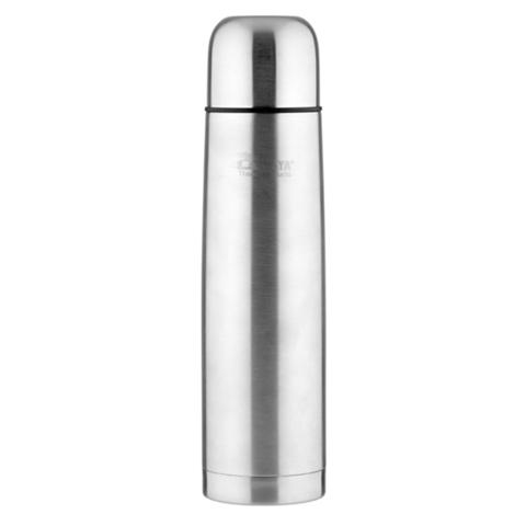 Термос LaPlaya Thermo Bottle Action (1 литр) серебристый 560095