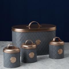 Емкость для хранения чая Copper Lid, 1 л TYPHOON 1401.655V