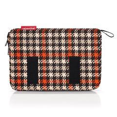 Рюкзак складной Mini maxi glencheck red Reisenthel AP3068