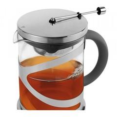 Чайник заварочный 1,0л Rondell Crystal Grey RDS-1061