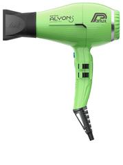 Фен Parlux Alyon Ionic, 2250 Вт, 2 насадки, зеленый 0901-Alyon Green