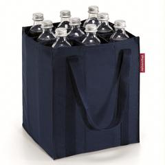 Сумка-органайзер для бутылок Bottlebag dark blue Reisenthel ZJ4059
