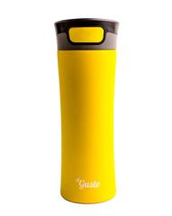 Термокружка El Gusto Primavera (0,47 литра) желтая 043Y