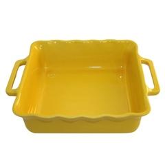 Форма квадратная 24,5 см Appolia Delices GRAPEFRUIT 140024577