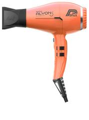 Фен Parlux Alyon Ionic, 2250 Вт, 2 насадки, оранжевый 0901-Alyon Orange Coral
