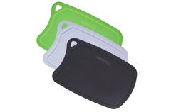 Комплект из 3 термопластиковых досок с антибактериальным покрытием Samura FUSION