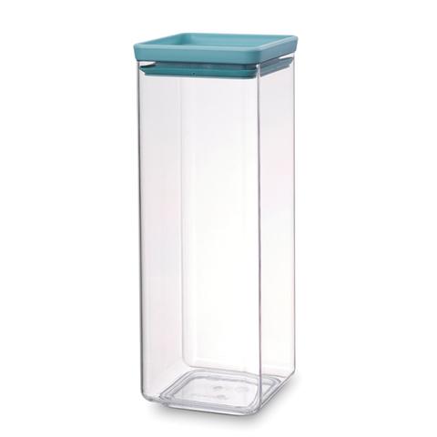 Прямоугольный контейнер 2,5 л Brabantia 290169