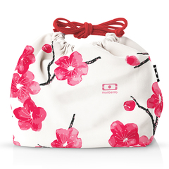 Мешочек для ланча MB Pochette blossom 1002 12 333