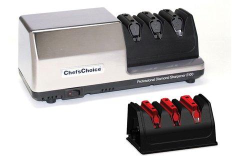 Модуль точильный съемный к CH/2100 (для японских ножей)