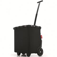 Сумка-тележка Carrycruiser black/black Reisenthel OE7040