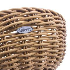 Корзина для хлеба d 23 см, h 9 см, цвет бежевый Westmark Saleen арт. 020103 041 01