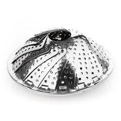 Дуршлаг - пароварка диаметр 14-26 см. из нержавеющей стали Westmark Steel арт. 12592270