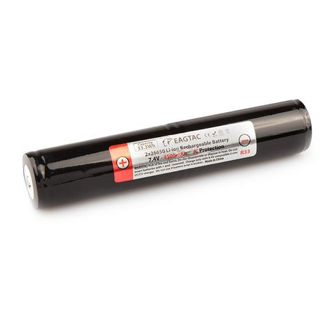 Аккумулятор R33 7.4V li-ion, 4500mAh