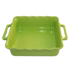 Форма квадратная 24,5 см Appolia Delices LIME 140024527