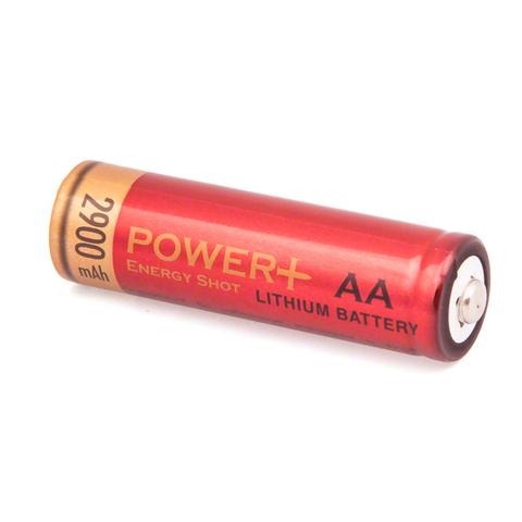 Батарея Power-Plus AA Li-Fe 1.5V