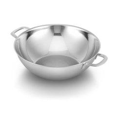 Сковорода вок с двумя ручками TRI-LUX (34 см) Beka 13410344