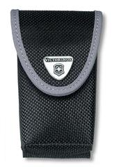 Чехол нейлоновый Victorinox, черный для Swiss Army Knives or EcoLine 91 мм, толщина ножа 5-8 уровней 4.0545.3