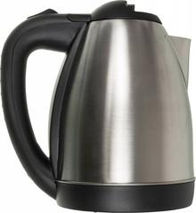 Чайник электрический Sinbo (1,8 литра) 2200 Вт, серебристый SK 7334
