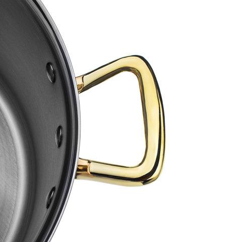 Набор посуды из 5 предметов RUFFONI Gustibus арт. GUSTIBUS-5