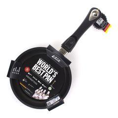 Сковорода 24 см, съемная ручка, AMT Frying Pans Titan арт. AMT I-424