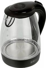Чайник электрический Sinbo (1,7 литра) 2200 Вт, прозрачный SK 7338