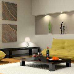 Настольная лампа с белым абажуром Eurosvet Madera 01055/1 хром/прозрачный хрусталь Strotskis