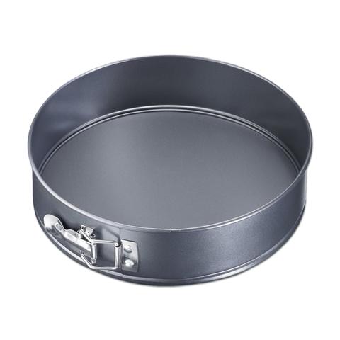 Форма для выпечки круглая, разъемная 26 см, алюминий с антипригарным покрытием Westmark Baking арт. 31662240